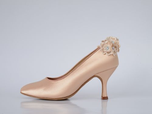 193 Ladies Standard Shoe